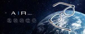 メガネが宇宙へ。観測ロケット「MOMO4号機」に搭載予定
