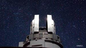 京セラのテクノロジー可視化動画「130億光年彼方の宇宙観測を支えるファインセラミックス編」が公開