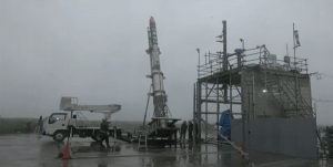 MOMO4号機が本日の打ち上げを中止 来週以降に再挑戦