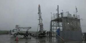 MOMO4号機の打ち上げは7月27日を予定