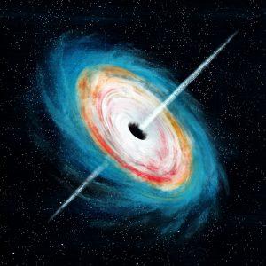 初期宇宙のブラックホールは直接崩壊で誕生した可能性