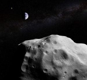 2019年9月に地球へ衝突の可能性がある小惑星…来なかった!ESAが発表
