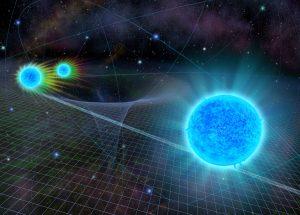 すばる望遠鏡、超大質量ブラックホールを利用した一般相対性理論の検証に貢献
