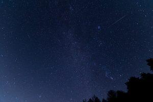 7月の締めくくりは2つの流星群で。みずがめ座δ南流星群とやぎ座α流星群が極大へ