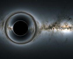 ほぼ光速に達している。超大質量ブラックホールの自転速度を測定成功