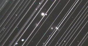 美しい星空か利便性か。国立天文台が大規模通信衛星群への懸念を表明