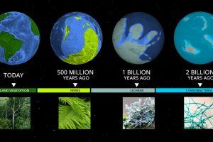 系外惑星の生命体調査に「植物」検出方法を検討。地球の歴史を「カンペ」に