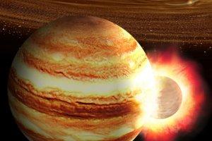 木星のコアは誕生直後に破壊され、今もその影響が続いている可能性が浮上