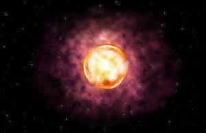 何もかもが目新しい。あらゆる点でユニークな超新星が見つかる