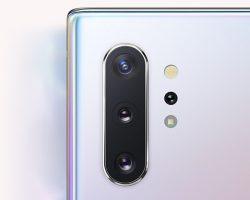 Galaxy Note10のカメラはどう進化したのか