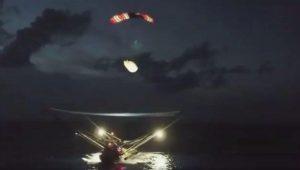 スペースXのフェアリング回収船が2隻に強化 打ち上げ価格削減目指す