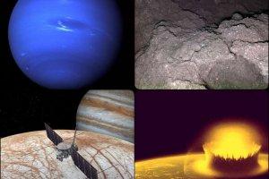 海王星やリュウグウ、木星衛星探査や太陽系の歴史が変わる?など:今週の天文まとめ