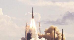 デルタIV ミディアムが米空軍のGPS衛星を打ち上げ