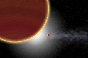 「がか座ベータ星」に2つ目の太陽系外惑星を発見。わずか63光年先