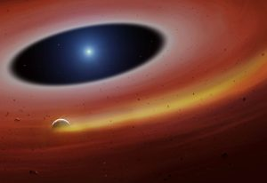 恒星の死をくぐり抜けた惑星のコアは、10億年ほど生き続ける
