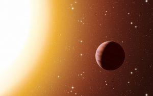 昼間は2000度を超える「ウルトラホットジュピター」を確認。観測史上で第何位の熱さ?