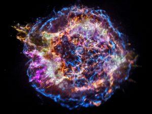 20周年を迎えた「チャンドラ」が観測し続けている特別な天体