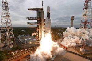 月を超えて。火星や金星探査、そして有人宇宙飛行を計画しているインド