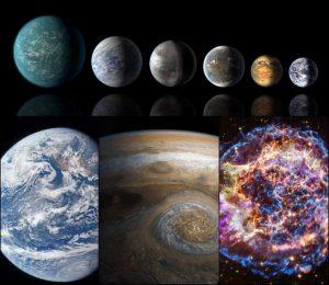 系外惑星の海、木星の5衛星命名など:今週の天文まとめ