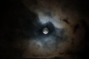 9月14日は「2019年最小の満月」が見られる!夜空を見上げてみましょう