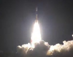 H-IIBロケット8号機打ち上げ成功!「こうのとり」は国際宇宙ステーションへ