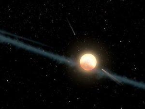 「タビーの星」の謎の減光に新説、放り出された太陽系外衛星が原因?