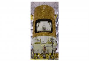 こうのとり8号機、9月11日6時33分29秒に打ち上げへ