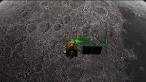 インド着陸機、月面にて発見も依然シグナルなし。衝突して破損か