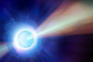 ぎりぎりブラックホール未満?観測史上で一番重い中性子星を発見