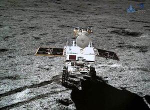ロシアと中国、月探査で協力へ