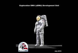 NASA、月面探査用の新宇宙服を2023年にISSでテストへ