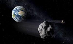東京大学木曽観測所の「トモエゴゼン」新たに地球接近小惑星を発見
