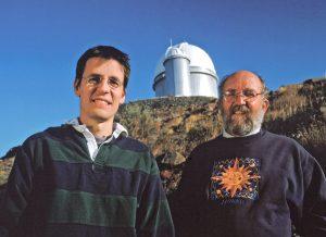 2019年の「ノーベル物理学賞」は宇宙分野で活躍した3名が受賞