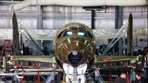 ヴァージン・ギャラクティック、イタリア空軍と有人打ち上げ契約