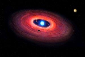 岩石質の太陽系外惑星は、地球や火星とよく似た化学的性質を持っていた
