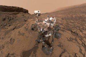 いまのところ原因不明。火星大気中の酸素量は予測以上に変動していた