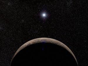 太陽系外縁天体クワオアーに大気はあるか? 「トモエゴゼン」がその謎に迫る