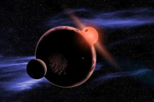 系外惑星に住めるのか?赤色矮星の周囲における居住可能性を検討した研究成果が公開