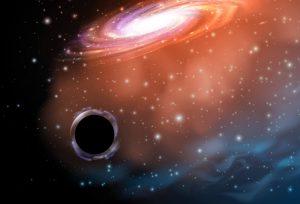 太陽3個分よりも軽い? 最軽量級ブラックホールを連星系で発見