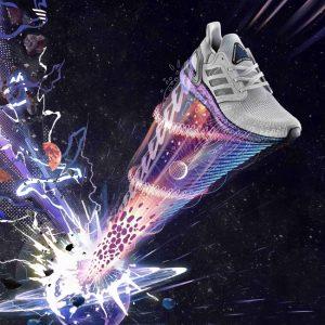 アディダス、ISS米国国立研究所の協力を得た宇宙シューズ「ULTRABOOST 20」を発売
