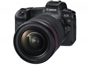 天体撮影専用ミラーレスカメラ「EOS Ra」キヤノンから発売