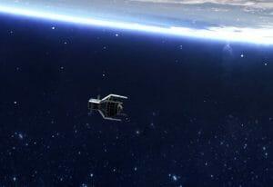 世界初「軌道上からデブリを取り除くミッション」が2025年に実施予定