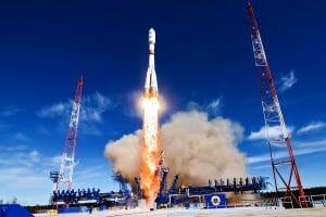 ソユーズ2.1bロケット、航法衛星「GLONASS-M」の打ち上げに成功