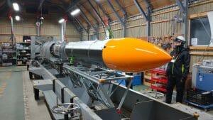 MOMO5号機、31日以降に打ち上げ延期。予備日は1月3日まで