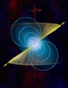 パルサーの直径と質量を精密測定、ホットスポットの位置も初めて判明