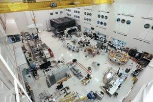 宇宙探査の出発地はここだ!多くの探査機が誕生したJPLの宇宙船組立施設を紹介