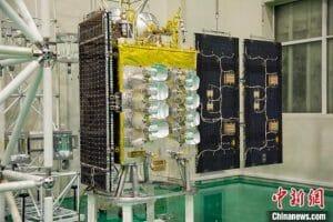 進む中国の宇宙開発。低軌道5G衛星を年内打ち上げで宇宙からインターネット環境を構築
