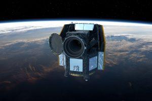 """宇宙望遠鏡CHEOPSが初観測。あえて""""ぼやけた星""""を撮影した意味とは"""