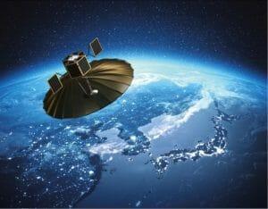 小型SAR衛星1号機「イザナギ」、12月11日にインドで打ち上げ