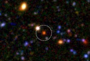 観測史上最も古い「静かな銀河」を120億光年の遠方宇宙で発見